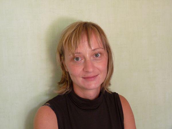 Sandrine Lafosse