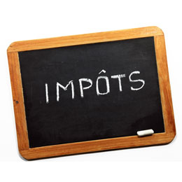 impots