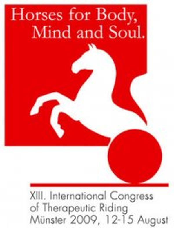 Horses for Body, Mind and Soul