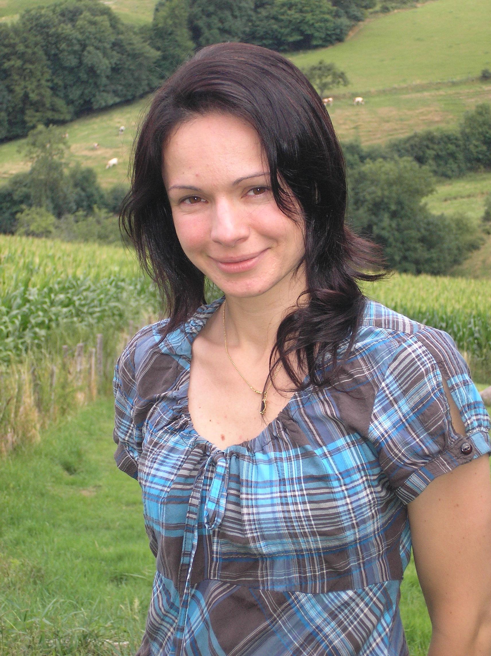 Sandra Tortorici