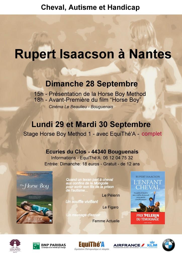 Nantes Ecuries du Clos 2014