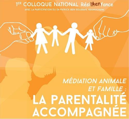 Colloque Résilienfance 2015