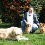 Cécile Banos rédactrice du Blog de la médiation Animale